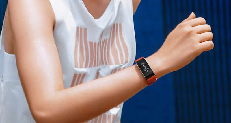 Huawei prepares to announce Honor Band 3 fitness tracker
