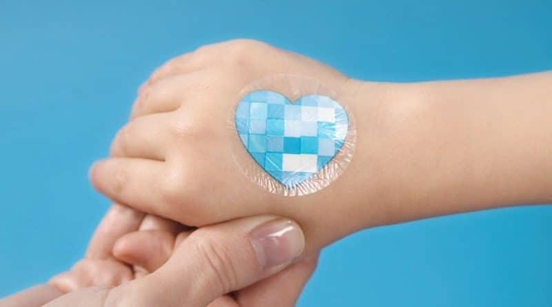 la roche posay reveals new kid friendly uv patch 800x445 - La Roche-Posay reveals new kid friendly UV patch