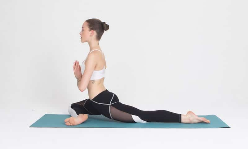 nadi x pants guide users into correct yoga poses - Nadi X pants guide users into correct yoga poses