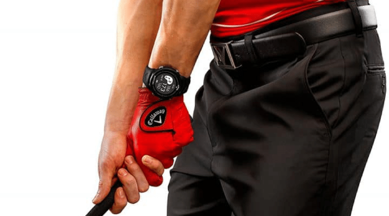 Callaway Allsport GPS golf watch doubles up as a multi-sport track