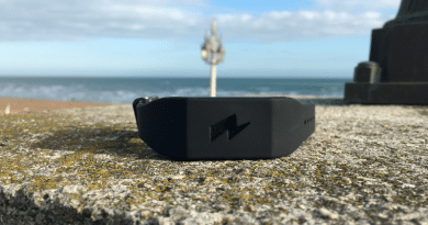 Review: Pavlok, zap yourself into breaking bad habits