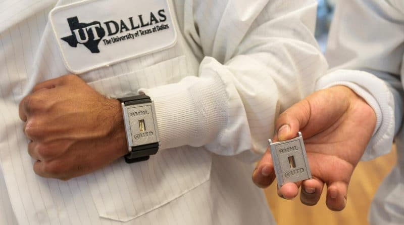 Scientists develop low-cost device for monitoring diabetes through sweat