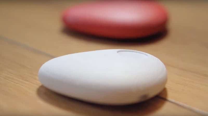 SENSATE uses sub-audible sound waves to lower stress levels