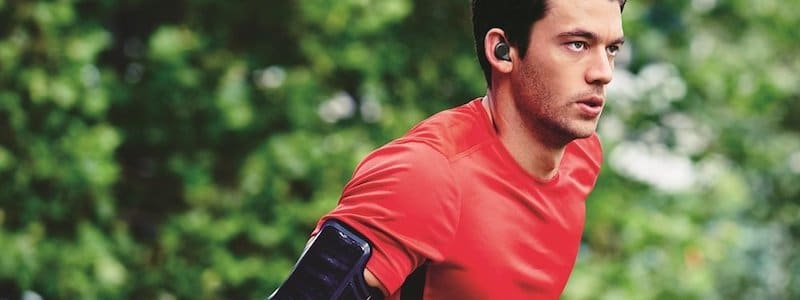 smart earbuds top biometric headphones - Smart earbuds: top biometric headphones