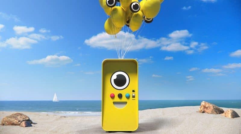 Snapchat Spectacles start landing in Europe