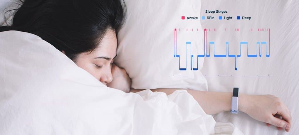 study shows fitbit sleep stages data is reasonably accurate - Study shows Fitbit sleep stages data is reasonably accurate