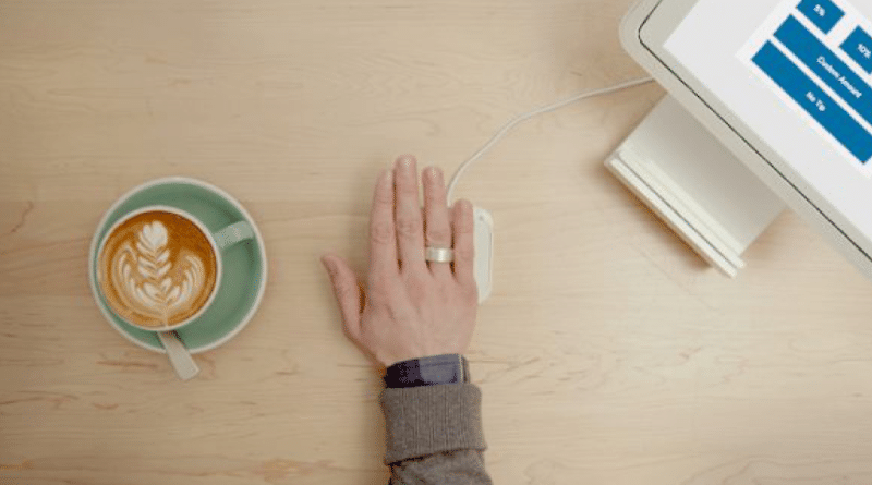 Token ring is the portable solution to your hectic lifestyle