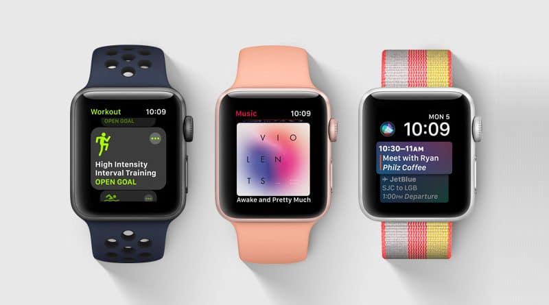watchos4 comes this fall with better fitness tracking siri 2 800x445 - WatchOS4 comes this fall with better fitness tracking & Siri