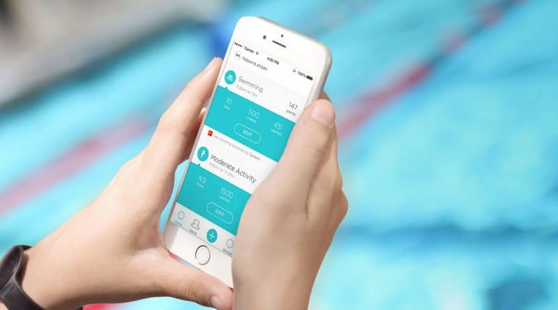 Speedo introduces a new training platform for swimmers