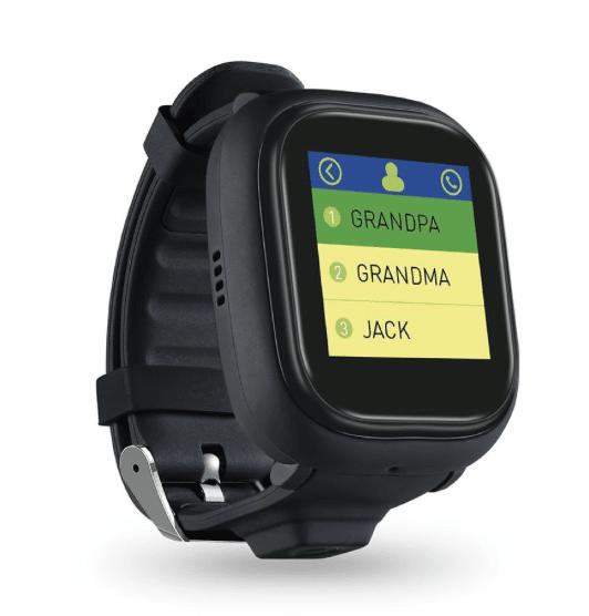 TickTalk2 - The best smartwatches for kids