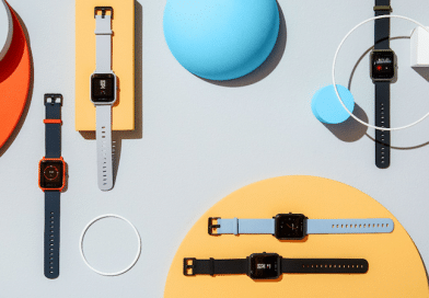 amazfit bip is an inexpensive apple watch lookalike with gps and heart rate 392x272 - Amazfit (Zepp)