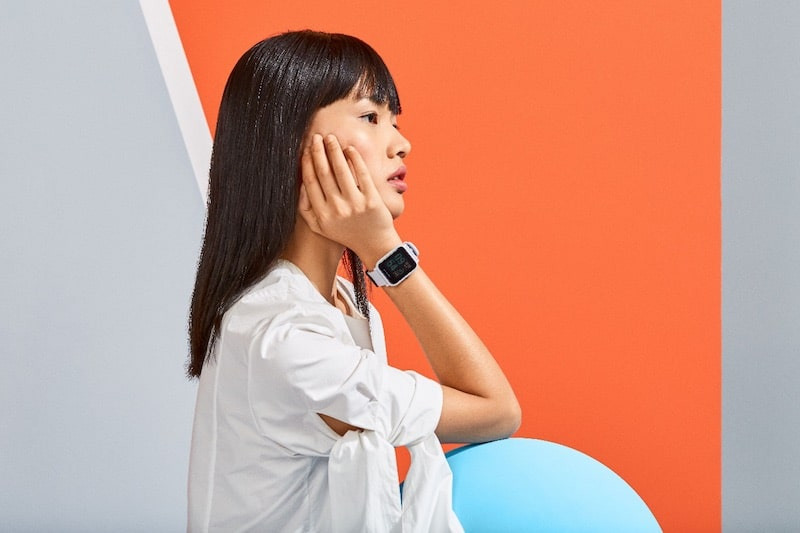 amazfit bip is an inexpensive apple watch lookalike with gps and heart rate - Amazfit Bip is an inexpensive Apple Watch lookalike with GPS and heart rate