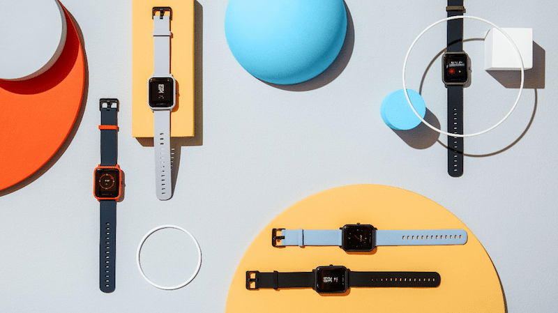 Amazfit Bip is an inexpensive Apple Watch lookalike with ...