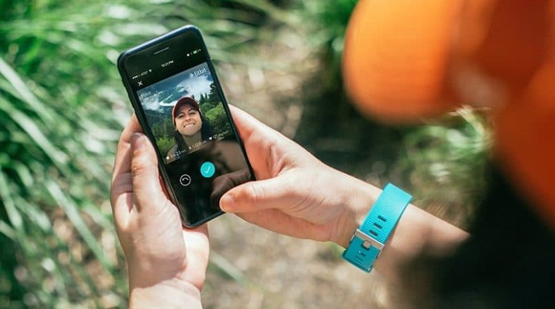 Fitbit preparing a slew of new products for 2018