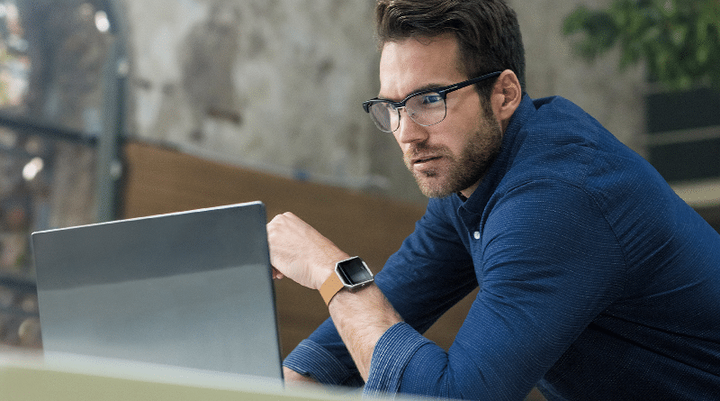 Fitbit's first smartwatch hits more hurdles ahead of launch this fall
