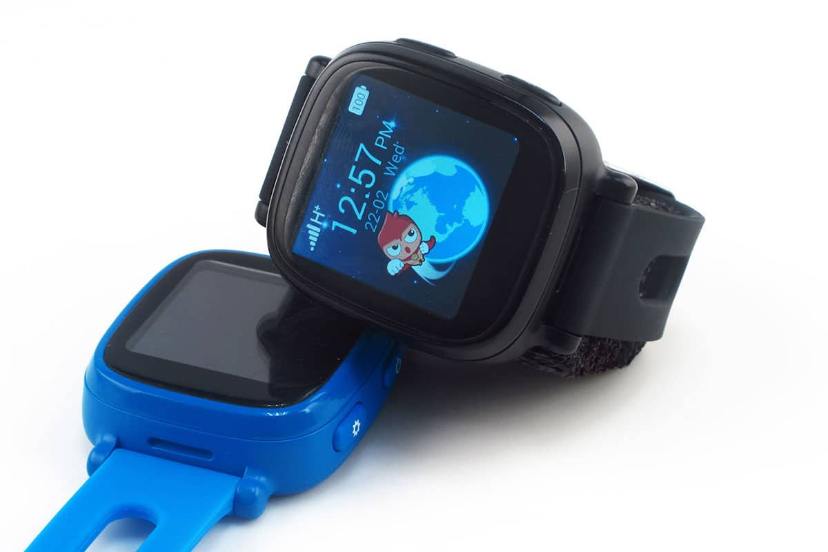 oaxis watchphone tracks protects and allows 3g communication with kids 3 - Oaxis WatchPhone tracks, protects and allows 3G communication with kids