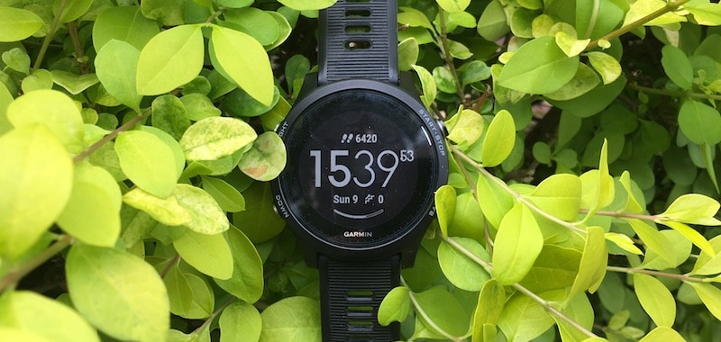 review forerunner 935 a sports watch that packs a lot of punch into a slim body 11 - Garmin Fenix 5 or Forerunner 935: the battle of the heavyweights