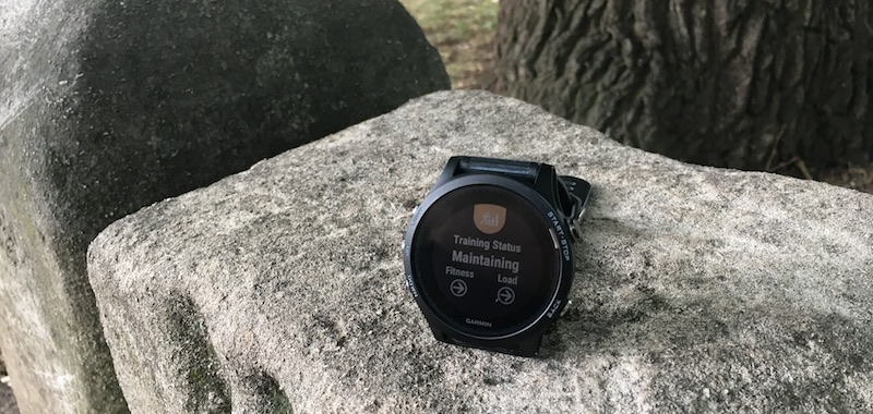review forerunner 935 a sports watch that packs a lot of punch into a slim body 12 - Review: Forerunner 935, a sports watch that packs a lot of punch into a slim body