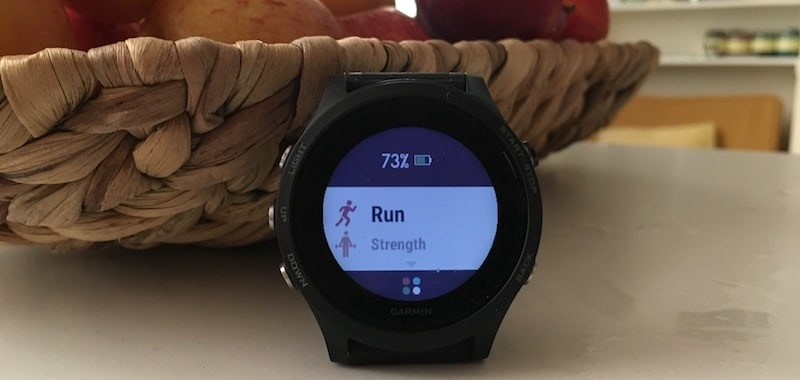 Review: Forerunner 935, a sports watch that packs a lot of punch into a slim body