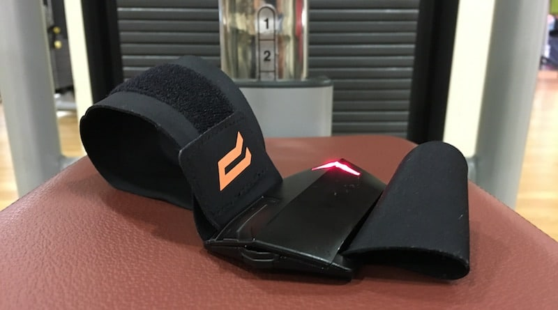 Review: PUSH Band, get accurate insights about your performance in the gym