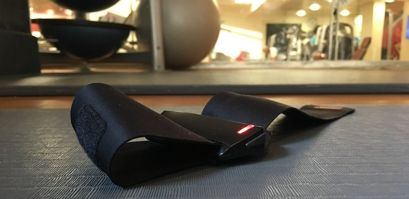 review push band get accurate insights about your performance in the gym 8 - Review: PUSH Band, get accurate insights about your performance in the gym