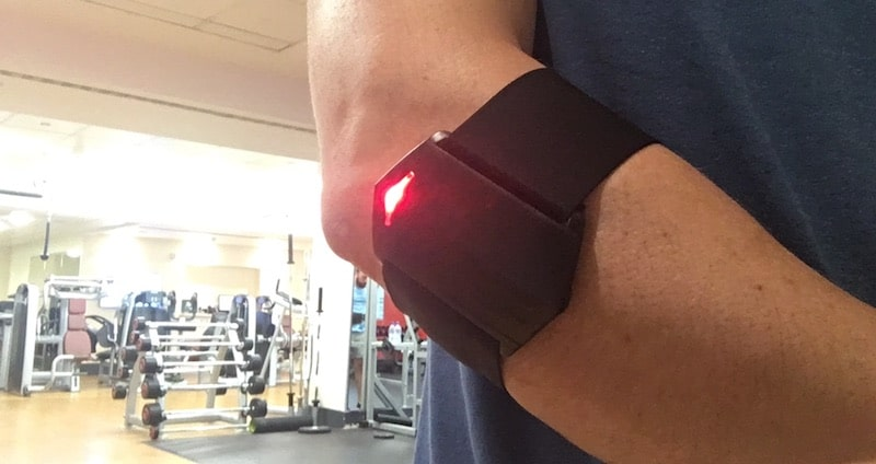 review push band get accurate insights about your performance in the gym 9 - Review: PUSH Band, get accurate insights about your performance in the gym