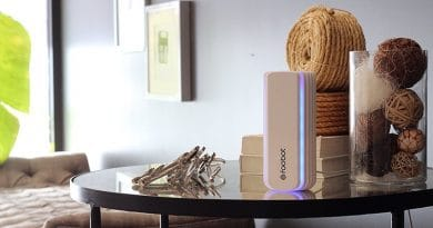 Review: Take control of your closest environment with the Foobot air monitor