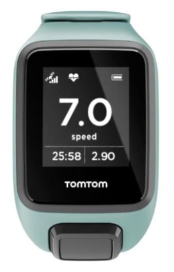 tomtom s fitness tracker range detailed in full 2 - TomTom's fitness tracker range detailed in full