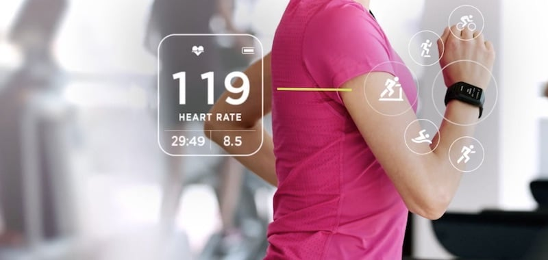 tomtom s fitness tracker range detailed in full - TomTom's fitness tracker range detailed in full