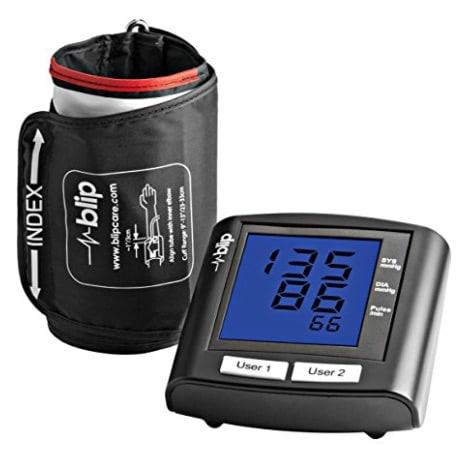 top smart blood pressure monitors - Top smart blood pressure monitors