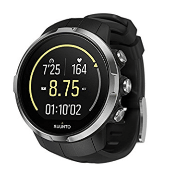 Suunto Spartan Sport HR - Suunto Spartan Trainer Wrist HR review: a great watch for multi-sport athletes