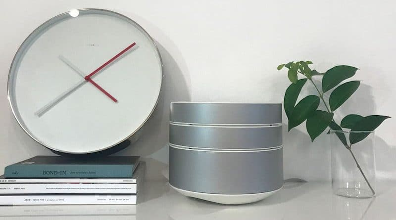 BRID Air Purifier: keep harmful pollutants at bay with style