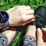 Choosing from the Misfit range of stylish activity trackers