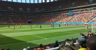 FIFA looks to integrate fitness technology in official soccer games
