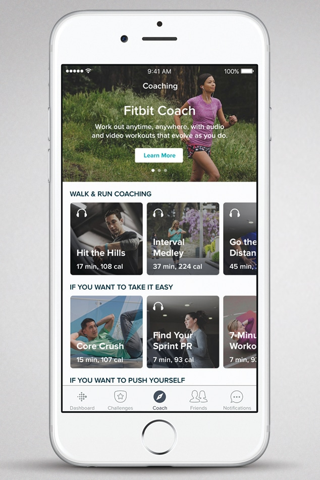 fitbit announces premium fitness guidance and coaching service 2 - Fitbit announces premium fitness guidance and coaching service