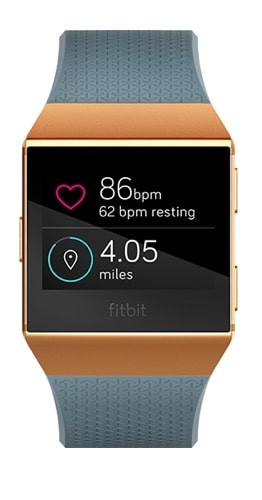 fitbit launches apple watch rival along with new scale and headphones - Top fitness trackers and health gadgets