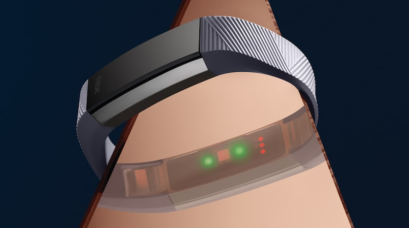 Fitbit searching for ways to detect irregular heartbeat