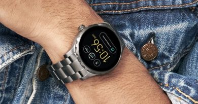 Fossil's 3rd generation Q Venture and Q Explorist are up for pre-order now