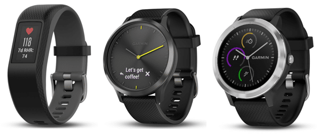 garmin introduces a trio of new vivo devices at ifa - Garmin introduces a trio of new Vivo devices at IFA
