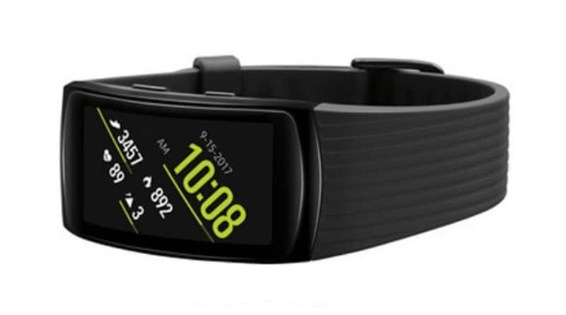 Gear Fit 2 Pro price revealed in latest leak