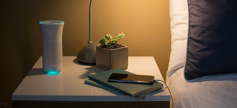 interview wynd the smart air purifier that you carry with you 3 - Interview: Wynd Plus, the smart air purifier that you carry with you