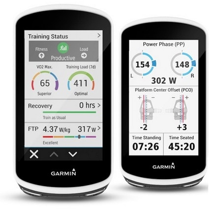 is this the new garmin edge 1030 2 - Is this the new Garmin Edge 1030?