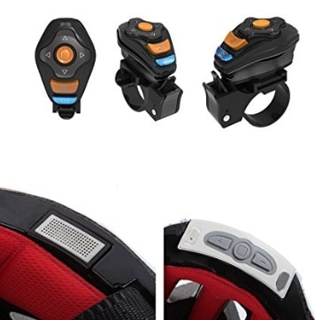 livall mt1 smart cycling helmet puts the bling into mountain biking 2 - Livall MT1 smart cycling helmet puts the bling into mountain biking