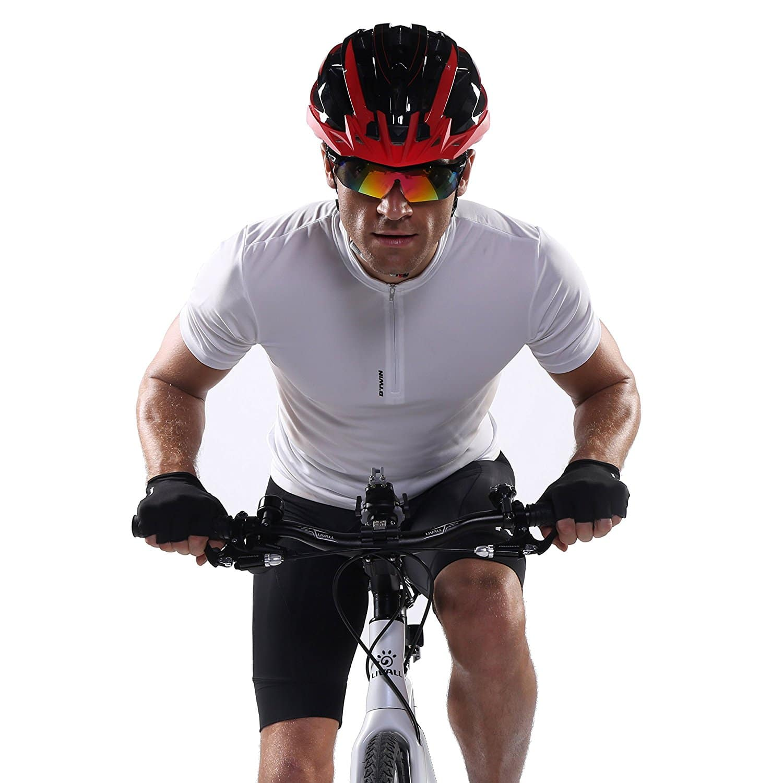 livall mt1 smart cycling helmet puts the bling into mountain biking - Livall MT1 smart cycling helmet puts the bling into mountain biking