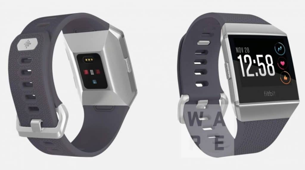 new images of fitbit s first smartwatch reveal upgraded heart rate sensor 2 1024x573 - New images of Fitbit's first smartwatch reveal upgraded heart rate sensor