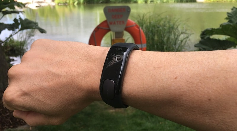 review mio slice make sense of your personal heart rate data 10 - Review: Mio SLICE, make sense of your personal heart rate data