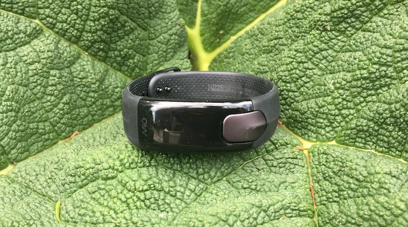 review mio slice make sense of your personal heart rate data 11 - Review: Mio SLICE, make sense of your personal heart rate data
