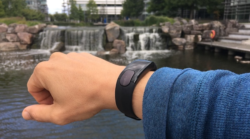 review mio slice make sense of your personal heart rate data 12 - Review: Mio SLICE, make sense of your personal heart rate data