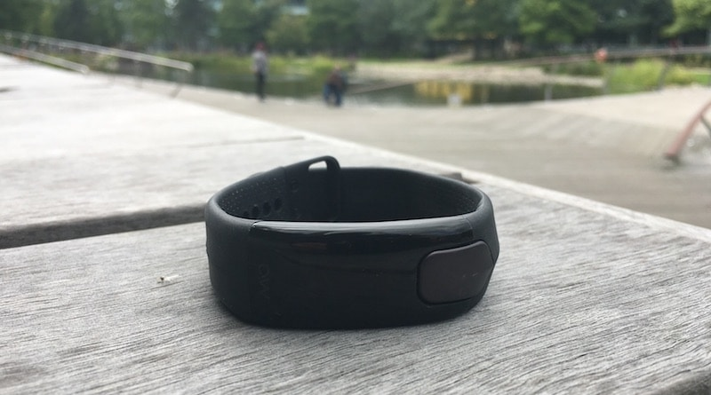 review mio slice make sense of your personal heart rate data 8 - Review: Mio SLICE, make sense of your personal heart rate data