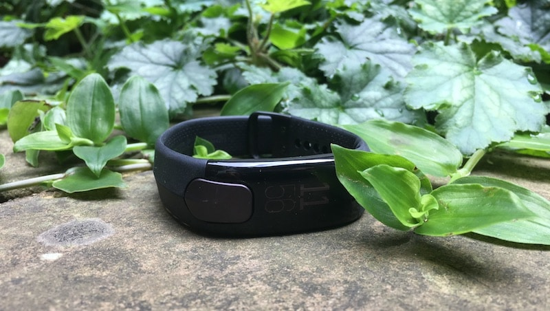 review mio slice make sense of your personal heart rate data 9 - Review: Mio SLICE, make sense of your personal heart rate data
